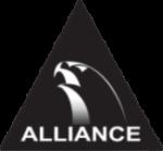 Alliance BJJ Logo Small